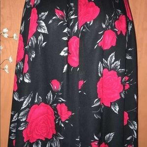 Worthington Women's Skirt/Size 12P